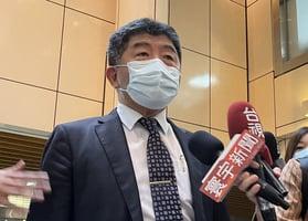 台灣單日增180例本土病例 雙北三級警戒