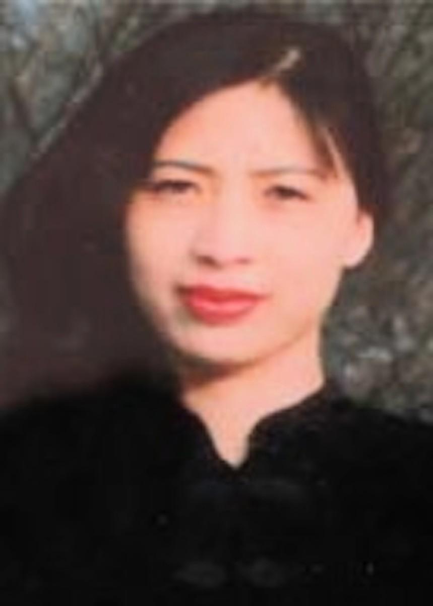 山東省平度市店子鎮西曹家村法輪功學員劉雅琪,被警察翻牆入室在家中綁架。(明慧網)