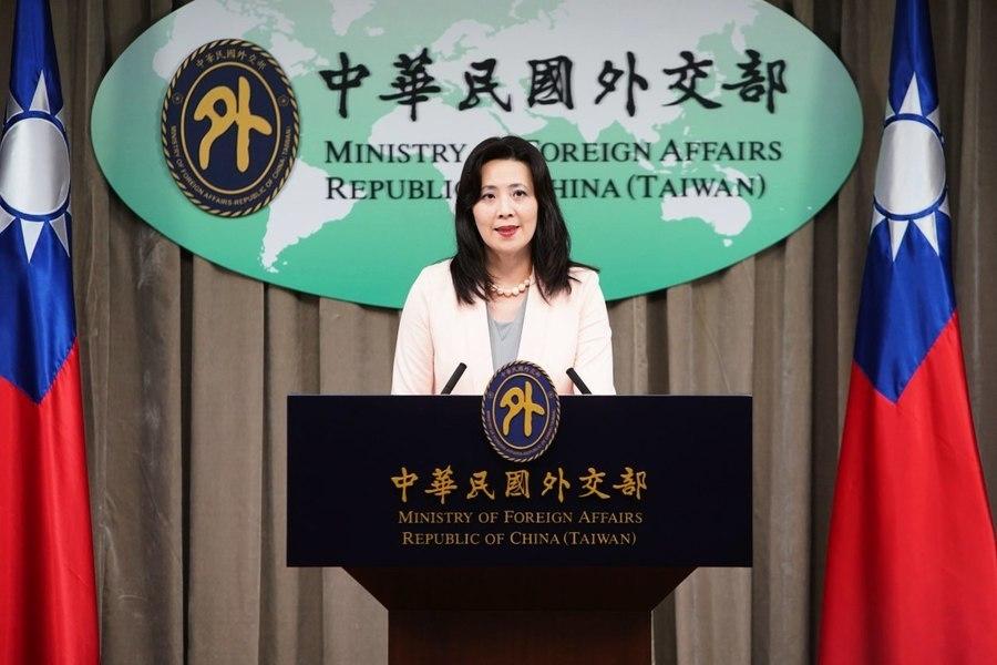 拜登表態 台外交部:政府感謝續提升自衛能力