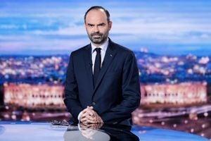 黃背心效應 法國最低工資增加100歐元