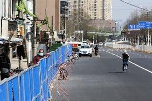 【一線採訪】武漢市民:對政府徹底失望