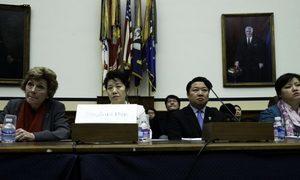 【名家專欄】中共違反國際法強制遣返北韓難民