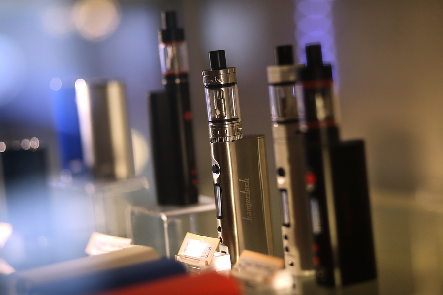 電子煙危害青少年 新澤西多學區提告Juul公司
