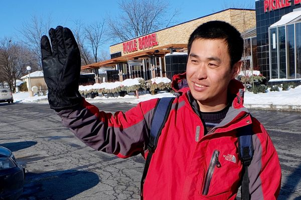 每天四人尋求庇護 加拿大中國難民二年翻番
