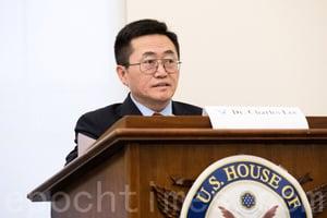 李祥春:法輪功反迫害建立了選擇善惡標準