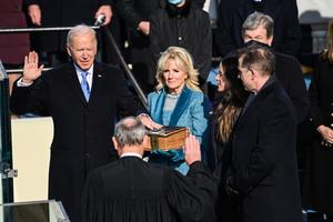 台駐美代表獲邀出席總統就職典禮 40年來首次