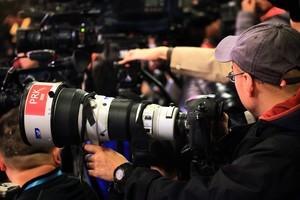 無國界記者組織:中國囚禁記者數全球居首