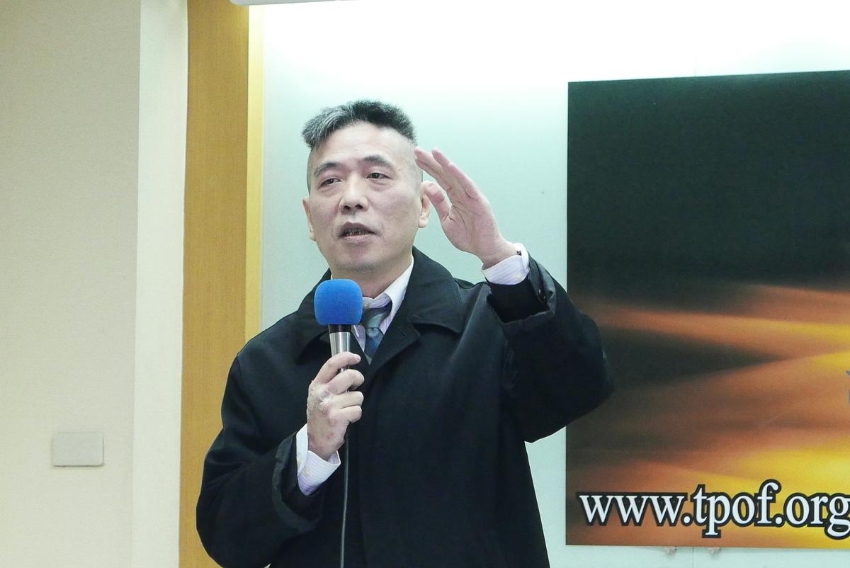 台灣國防安全研究院戰略暨產業所所長蘇紫雲指出,中華民國有權遂行武裝自衛,可以合法、正當地使用武力反制入侵敵機。圖為資料照。(大紀元資料照)