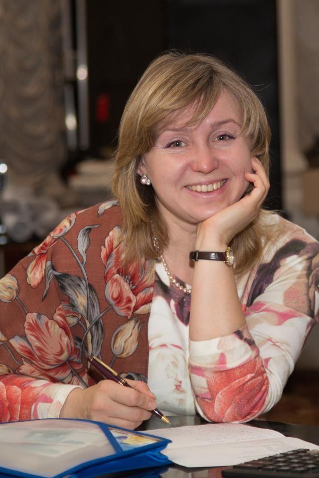 17年,斯維特蘭娜(Svetlana)尋尋覓覓,終於找到生命回歸之路。(明慧網)