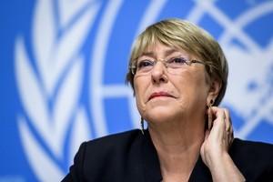 聯合國呼籲對香港暴力獨立調查 包括槍擊事件