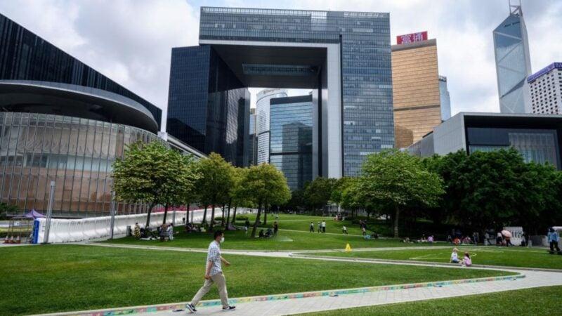 顏丹: 香港議員拒宣誓與大陸官員非正常死亡