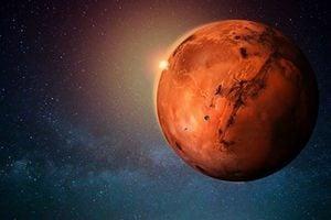 古代火星男孩曾造訪三國?毅力號尋生命證據