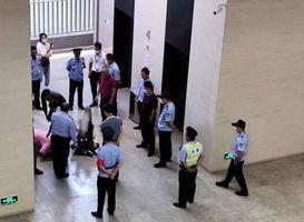 華南理工教授涉強姦女生 學生曝事件頻發