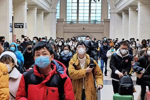 中共封鎖中共肺炎疫情真相 醫生記者企業家群起反擊
