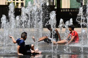 熱浪侵襲中西歐 多國創高溫新紀錄