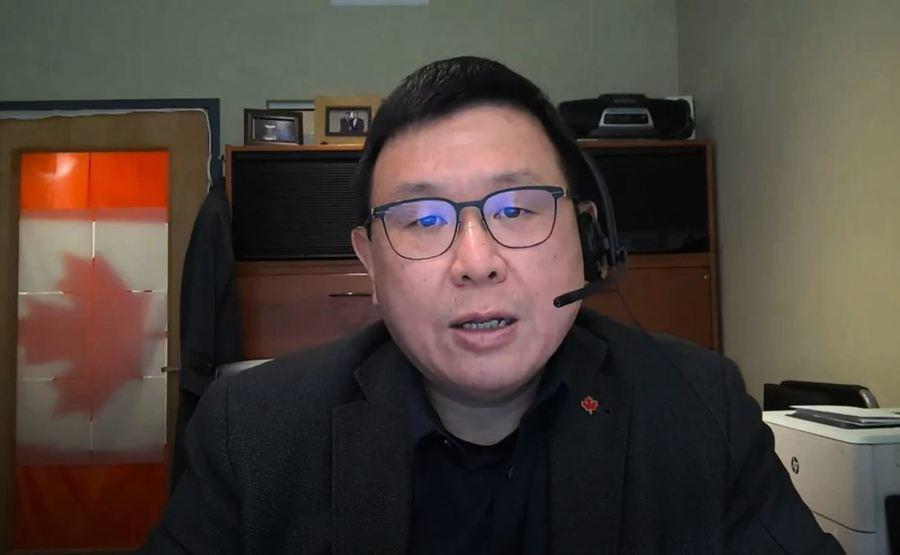 反歧視華裔 加國議員:有罪的是中共而非華人