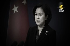 公安部子女赴美簽證被拒 華春瑩罕見證實
