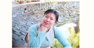 法輪功學員車平平在吉林女監每天遭虐待