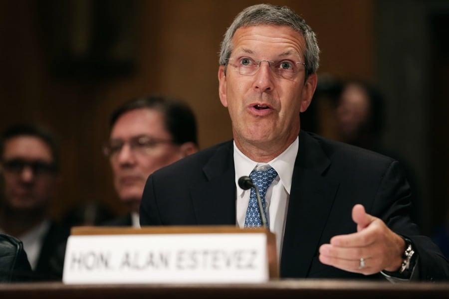 拜登提名前國防官員任中美科技戰要職