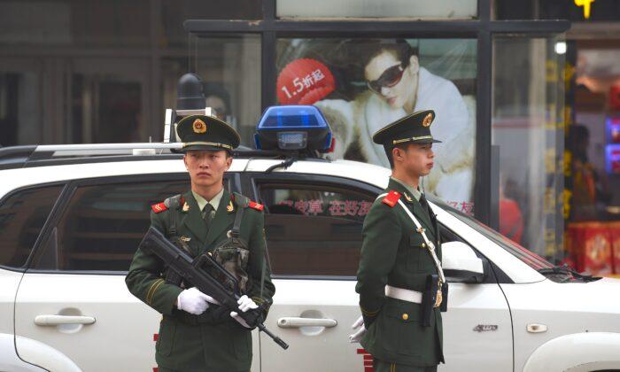 【名家專欄】中國惡化的法治和對世界影響