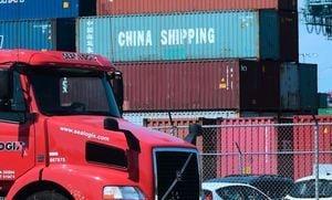 貿易戰升級 中國工廠也加速逃離大陸