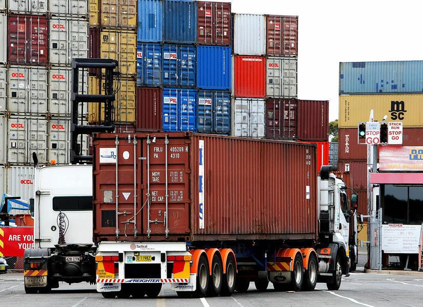 美國USTR就549種中國商品關稅排除徵求意見