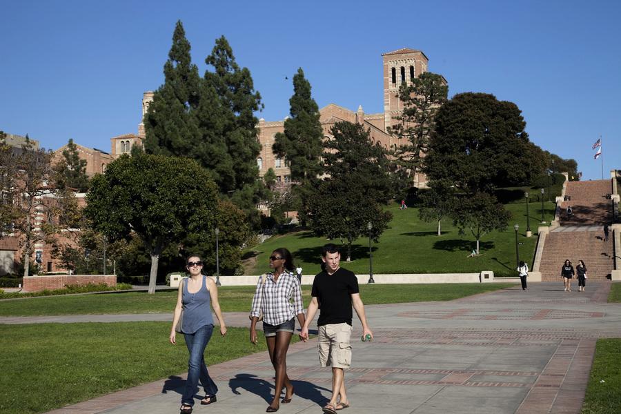 入學考試取消SAT和ACT 美國加州名校被質疑種族優待