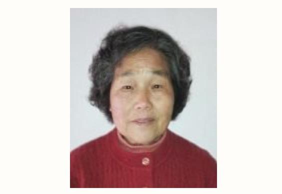現年78歲的南昌法輪功學員王鳳英在江西省女子監獄裏飽受3年冤獄之苦,於2020年6月回到家中。(明慧網)