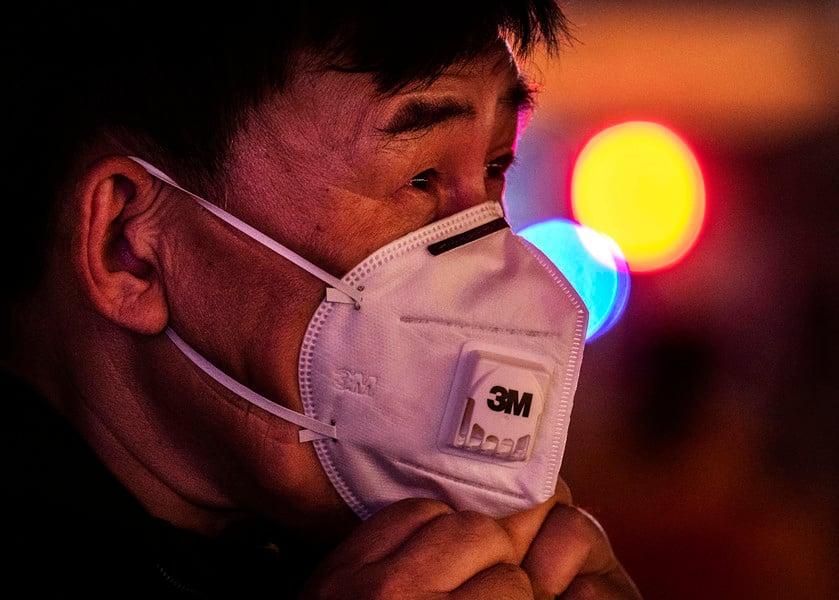 世衛宣佈中共肺炎為國際公共衛生緊急事件