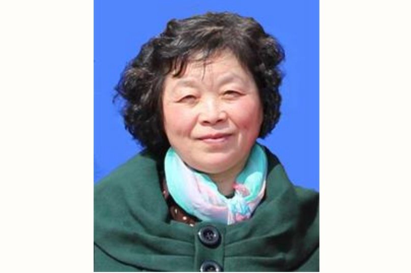 黑龍江佳木斯法輪功學員周淑傑遭受中共21年的迫害,於2020年5月9日含冤離世。(明慧網)