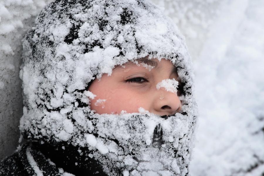 極地渦旋影響 美中西部將冷過南極