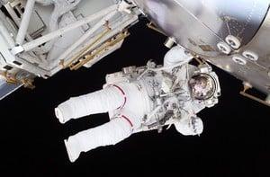 取消「全女性太空行走計劃」 NASA解釋原因