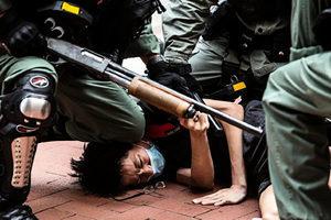 加拿大朝野齊譴責中共踐踏香港人權