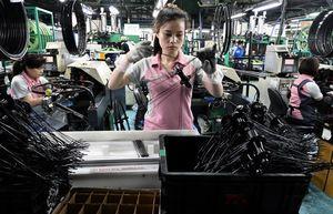 台灣製造業需求強勁 估今年產值達21萬億創高