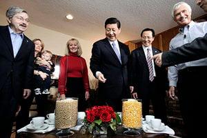 習近平老友出任駐華大使?本周或有結果