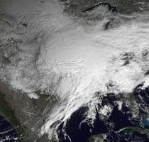 「炸彈風暴」侵襲美中部 約7000萬人受影響