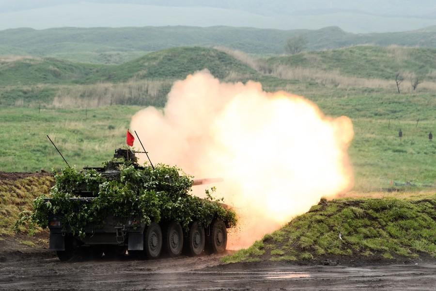 中共頻繁挑釁台灣 日本為潛在衝突做準備