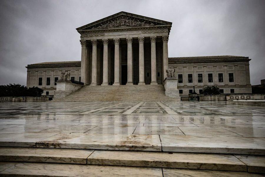 法學教授:德州有權起訴 最高法院不願介入