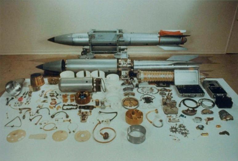 美國投巨資研發 未來25年會有哪些新核彈頭