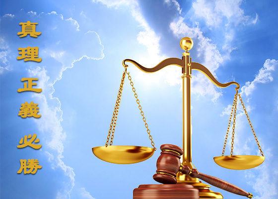 據統計,今年1-10月,大陸律師在法庭上為法輪功學員所做的無罪辯護超過370場。(明慧網)