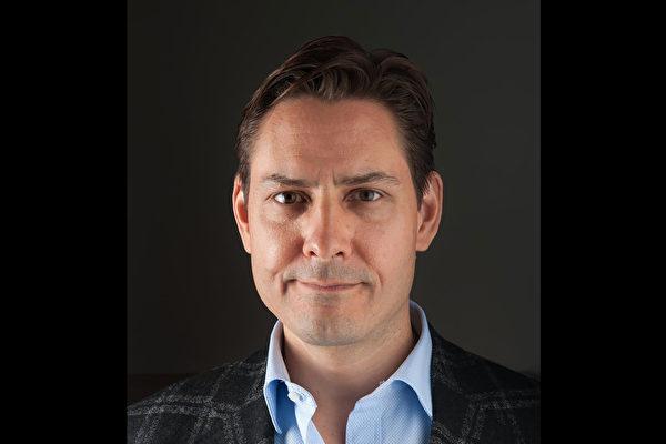 加拿大前外交官康明凱(Michael Kovrig,如圖)遭中共拘捕,知情人士透露他在北京遭受到非人待遇。(Julie DAVID DE LOSSY / CRISIGROUP / AFP)