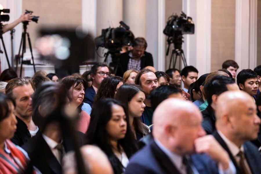英法庭:制止中共活摘器官 全世界有責任