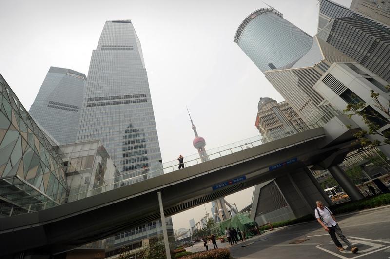 北京收繳土地出讓金 老百姓恐再被割韭菜