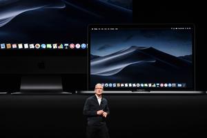 蘋果發佈新iPad和Mac電腦 一文看懂要點