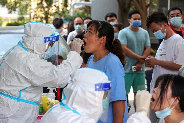 周曉輝:打疫苗後跑步猝死或得白血病誰負責