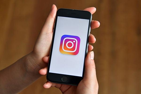 在美國政府準備發佈TikTok禁令之際,Facebook宣佈將在八月初正式發佈新應用程式 Instagram Reels,搶佔短影音市場。 (Carl Court/Getty Images)
