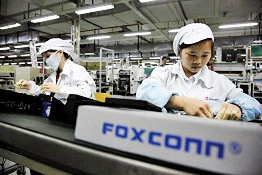 撤離中國 各國企業加速佈局新基地