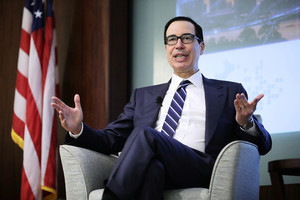 姆欽:中美貿易關鍵問題將由習特會解決