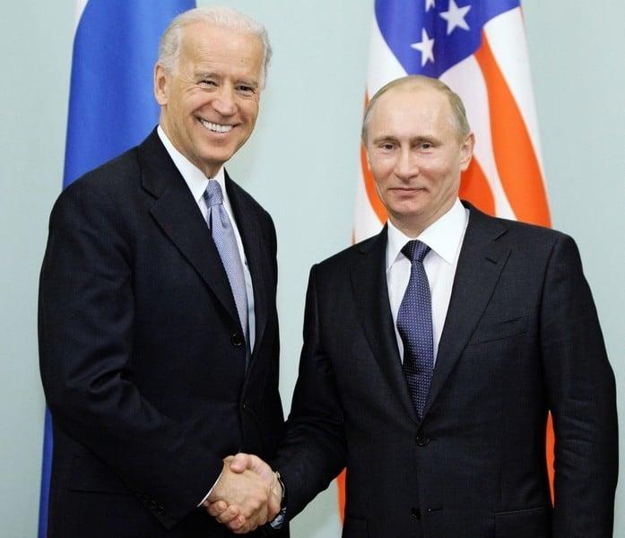 拜登普京下月首次會晤 將談哪些議題