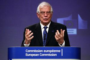歐盟高官呼籲對中共採取「更強硬戰略」